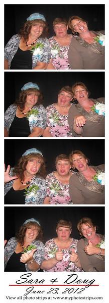 Sara & Doug (6-23-2012)