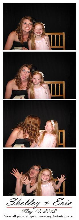 Shelley & Eric (5-19-2012)