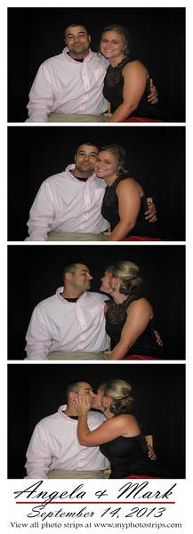 Angela & Mark (9-14-2013)