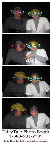 Cavanaugh's Bridal Show (1-27-2013)