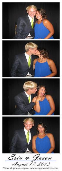 Erin & Jason (8-17-2013)