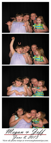 Megan & Jeff (6-8-2013)