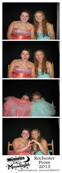 Rochester Prom (5-17-2013)
