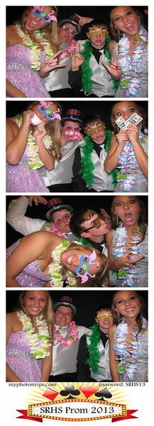 SRHS Prom (5-3-2013)
