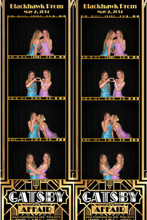 BHS Prom (5-3-2014)
