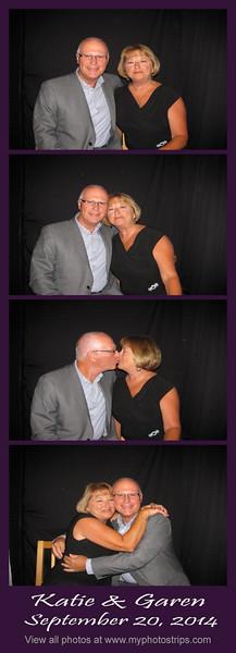 Katie & Garen (9-20-2014)