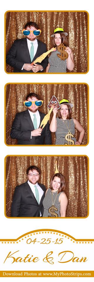 Katie and Dan (4-25-2015)