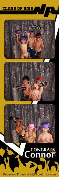 Connor Grad Party
