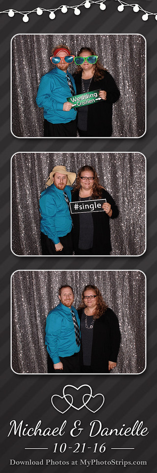 Danielle and Michael (10-21-2016)