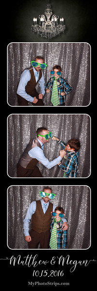 Megan and Matthew (10-15-2016)