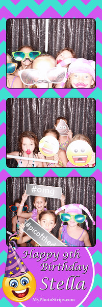 Stella and Will party (09-02-2016)