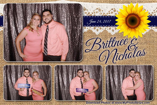 Brittnee and Nicholas (6-24-2017)