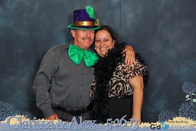 Alex and Clarissa-043
