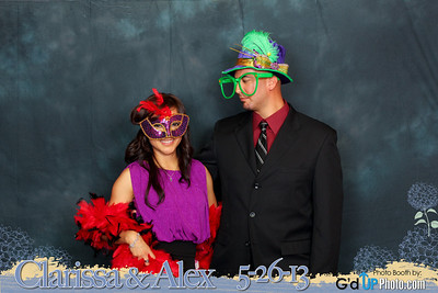 Alex and Clarissa-022