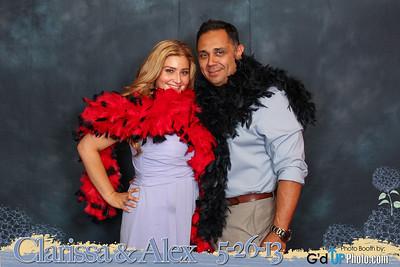 Alex and Clarissa-036