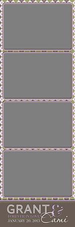 Argyle 1 - 2x6 - 4 Photo - Portrait