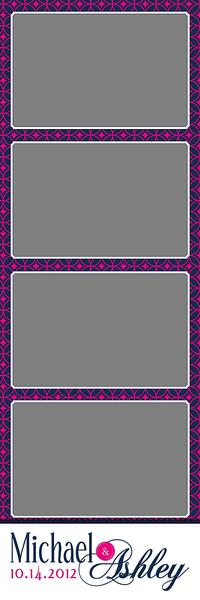 Geometric Circles 1 - 2x6 - 4 Photo - Portrait