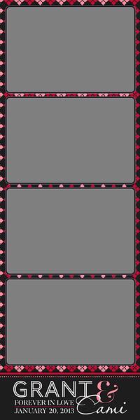Argyle 2 - 2x6 - 4 Photo - Portrait