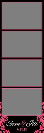 Ornate 1 - 2x6 - 4 Photo - Portrait