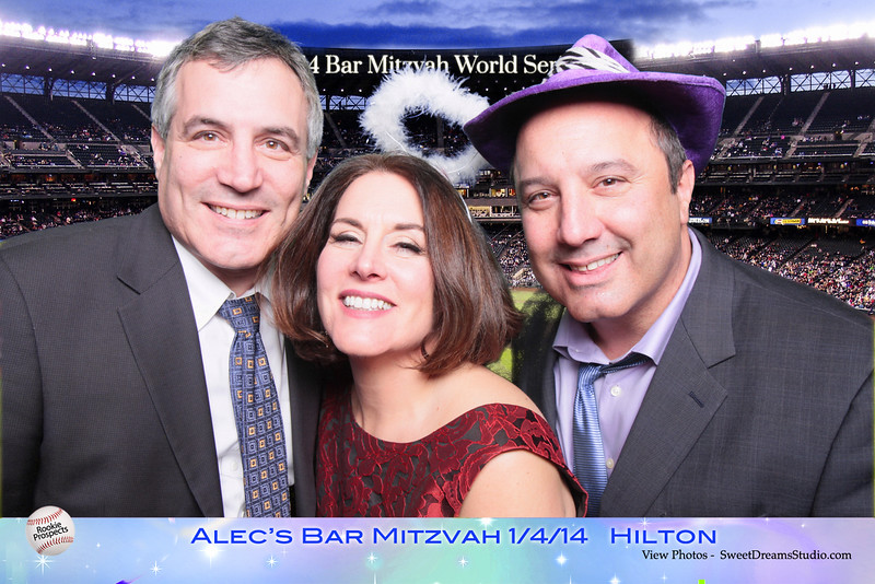 photography booth bar mitzvah NJ