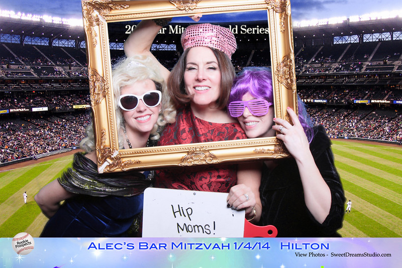 photography booth bar mitzvah rental NY