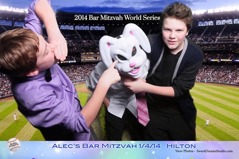 party rent Jewish bar mitzvah NJ