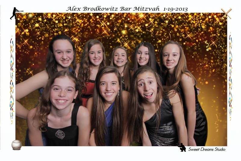 photo booth bar mitzvah nyc