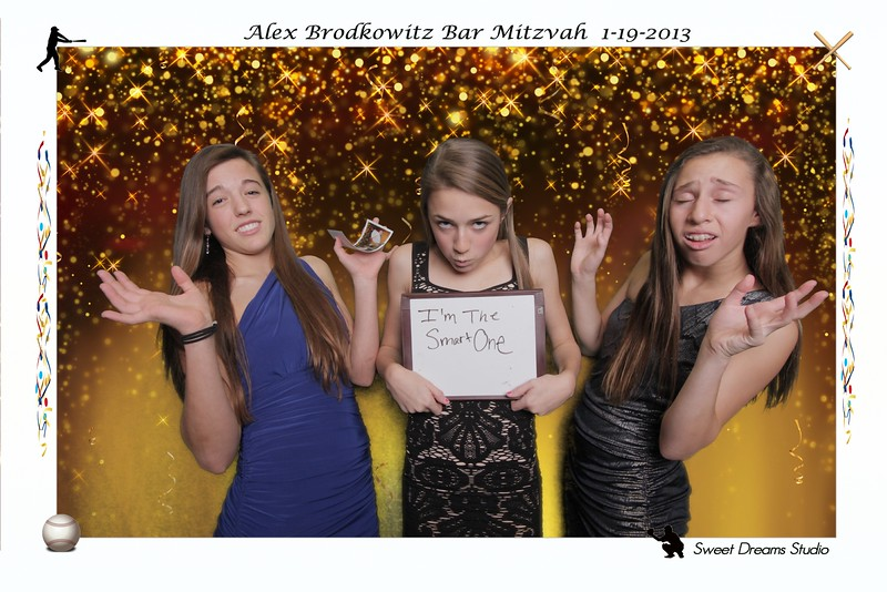 photo booth bar mitzvah nj nyc