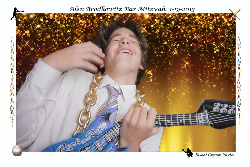 photo booth bar mitzvah nj