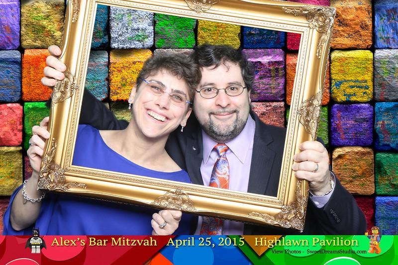 bar mitzvah photography