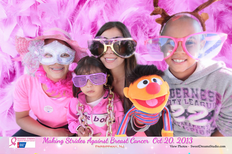 american cancer society NJ