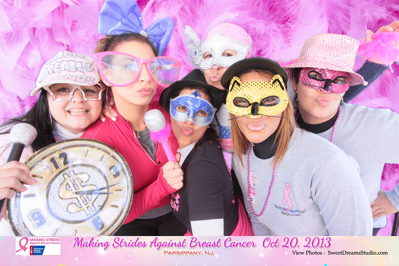 making strides against breast cancer entertainment