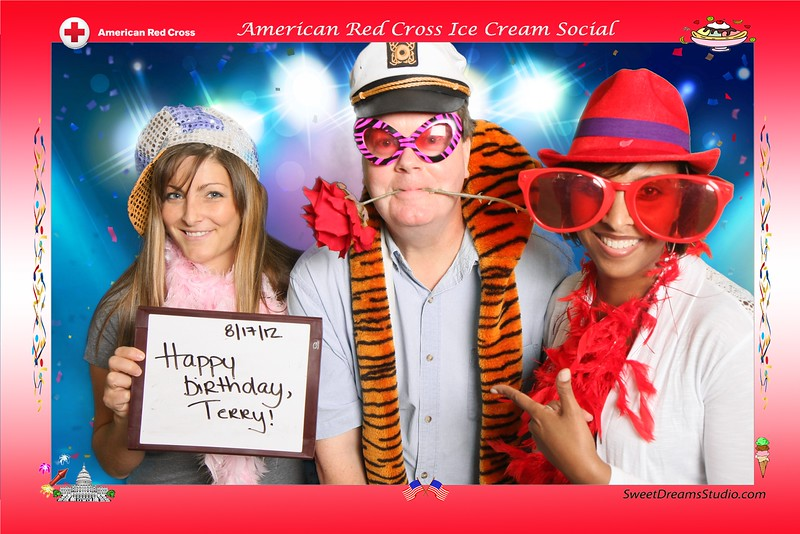 photo booth dc