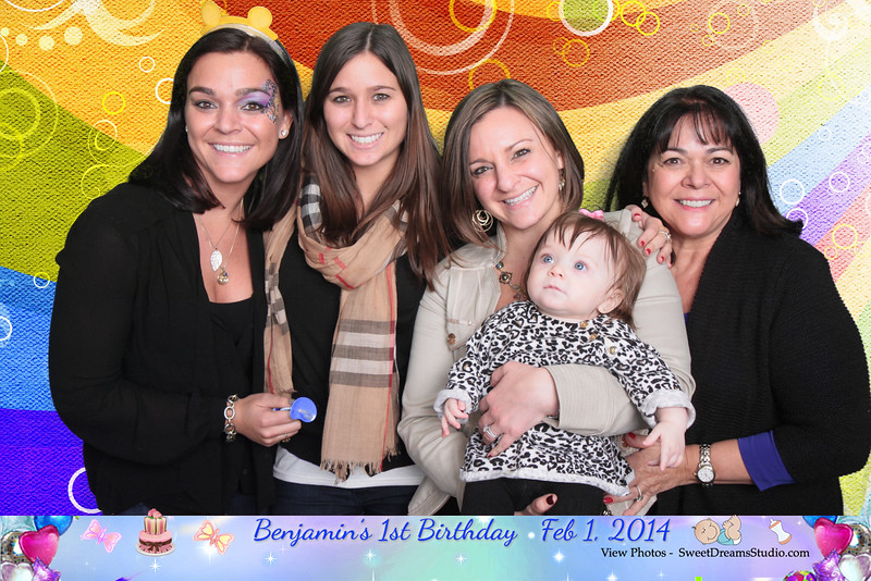 party rental photo booth NJ