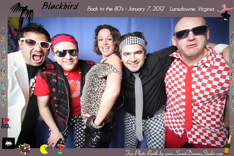 Photo Booth Employee Party NJ NYC