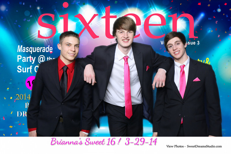 sweet 16 photographer ny