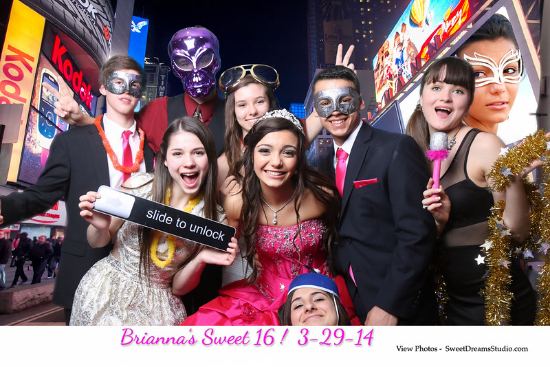 sweet 16 photography ny