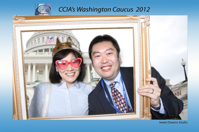 photo booth dc union station wedding