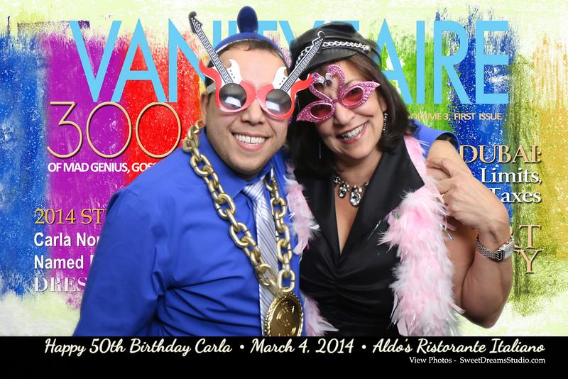 birthday party NJ NY