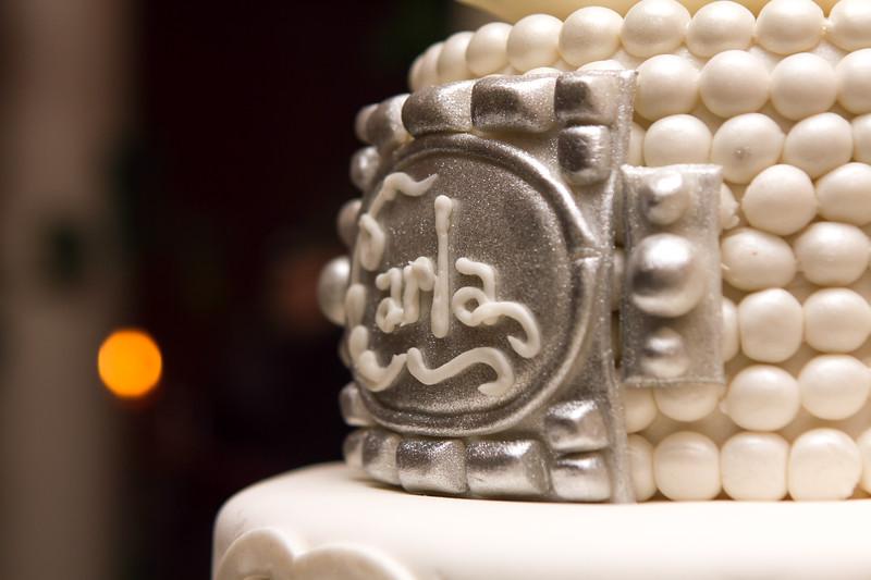 NJ NY birthday cake