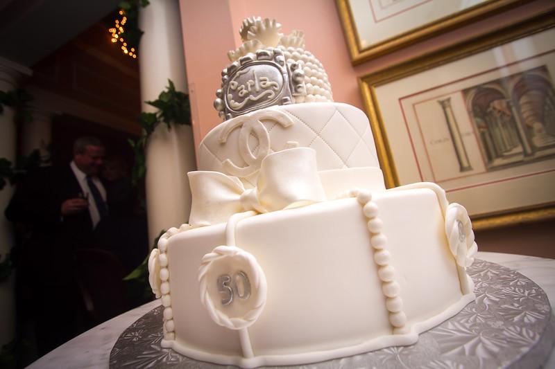 chanel birthday cake NJ NY