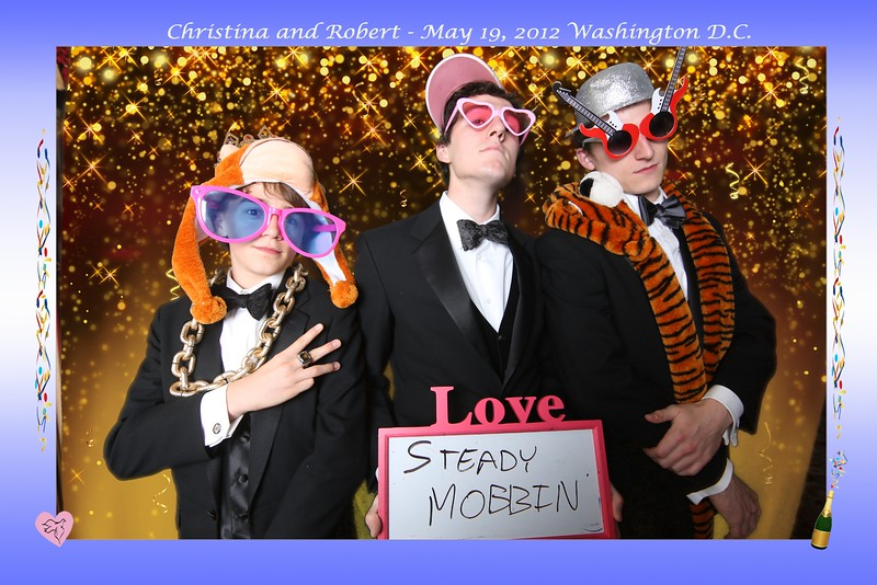 photo booth nj nyc wedding
