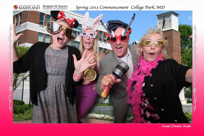 school graduation party rent photo booth NY NJ