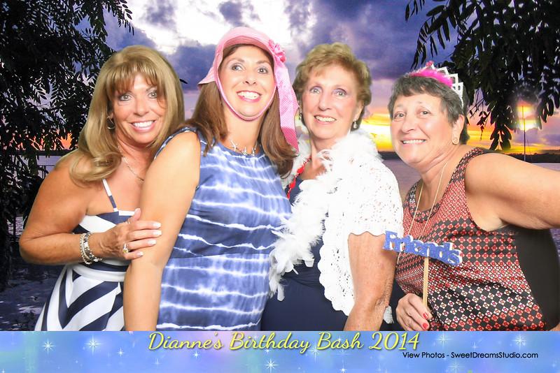 photographer birthday party nj