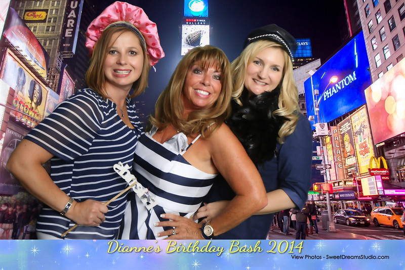 photo booth birthday party river house nj