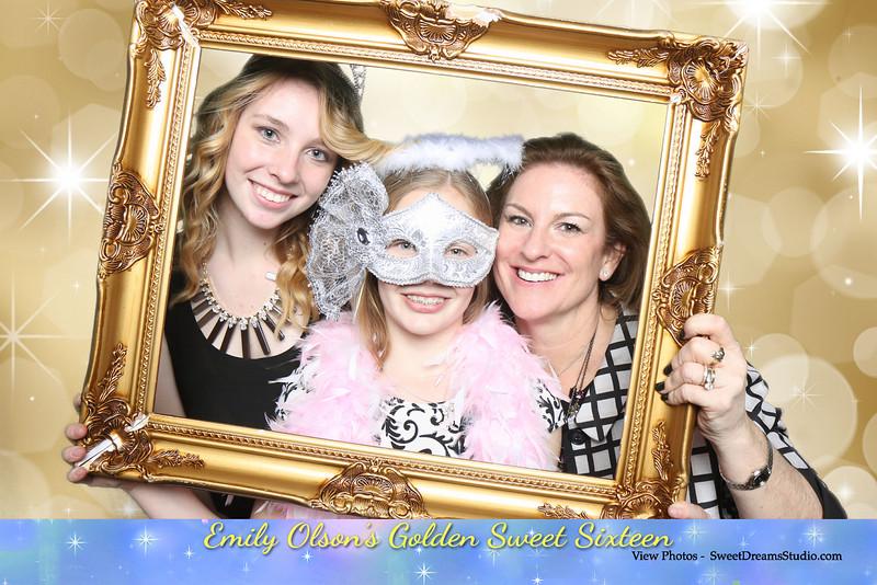 sweet 16 birthday party nj ny