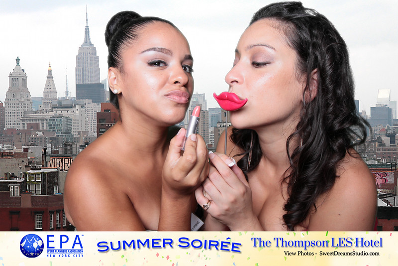 photo booth rental Event Planners Association NYC