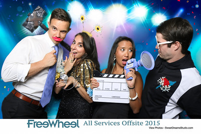 FreeWheel 2015