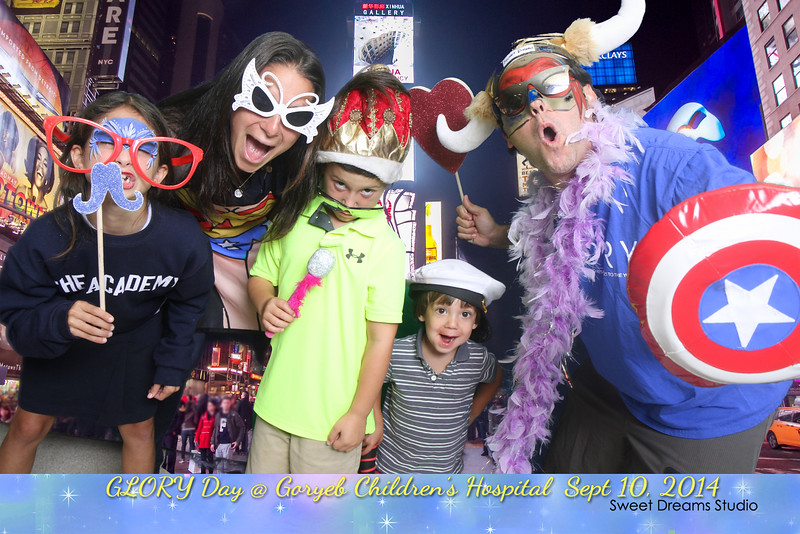 photographer party goryeb children morristown NJ