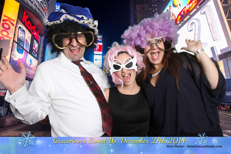 ny photographer sweet 16 birthday party